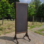 French 3-fold mirror