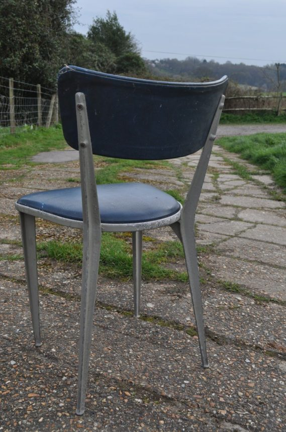 Ernest Race chair