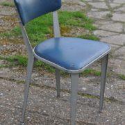 Ernest Race chair