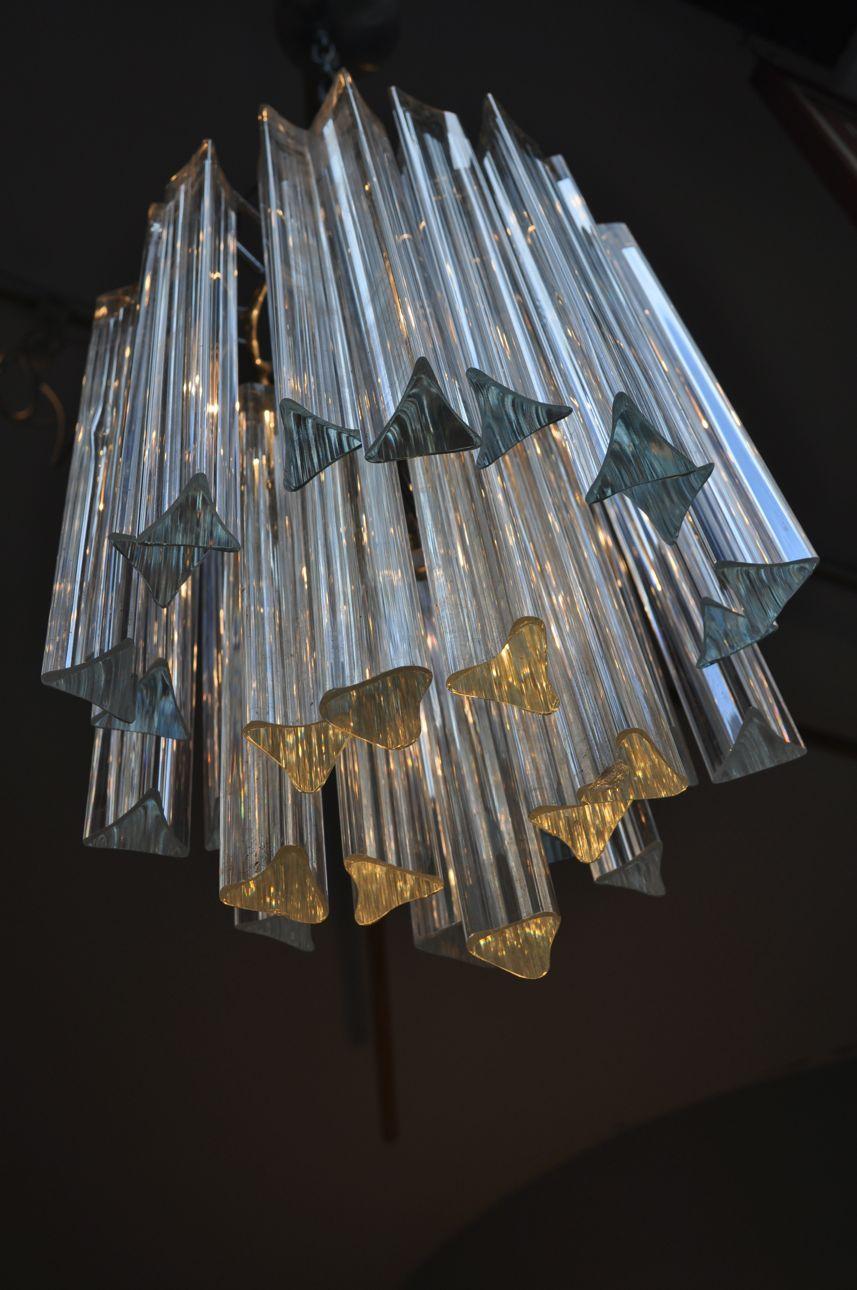 Venini chandelier b southgate venini chandelier aloadofball Image collections