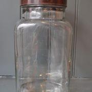 Large sweet jar
