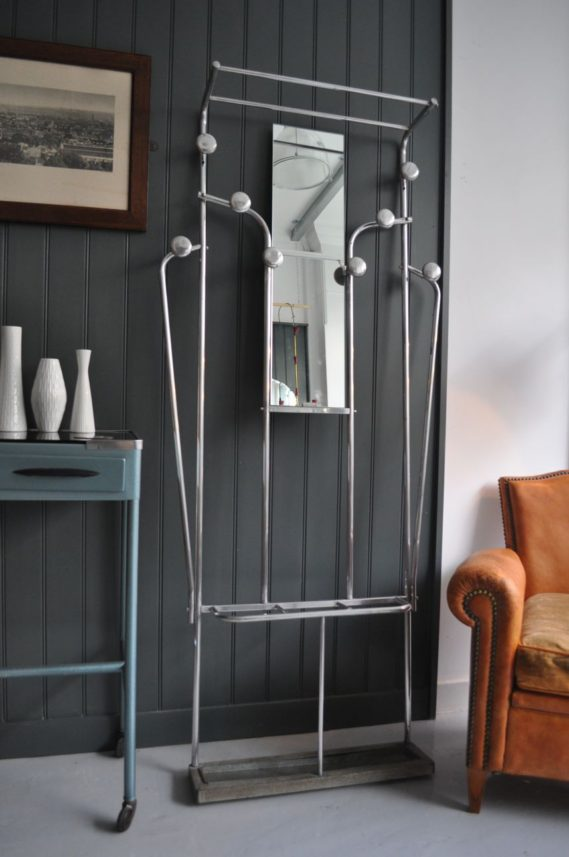 French hallstand