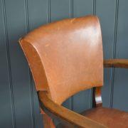 Bridge chair