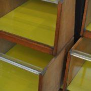 Habedashery cabinet
