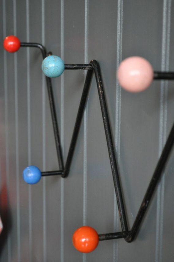 Atom rack