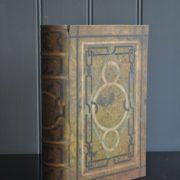 Tin book