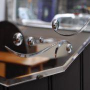 12-sided mirror