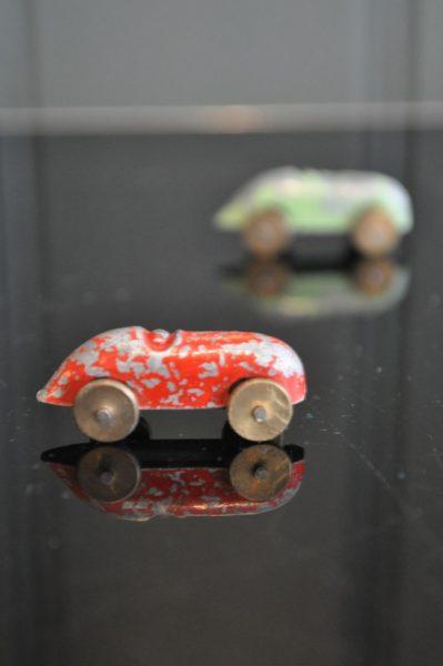 tiny motor cars