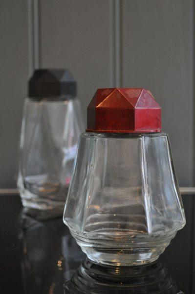Sugar shakers