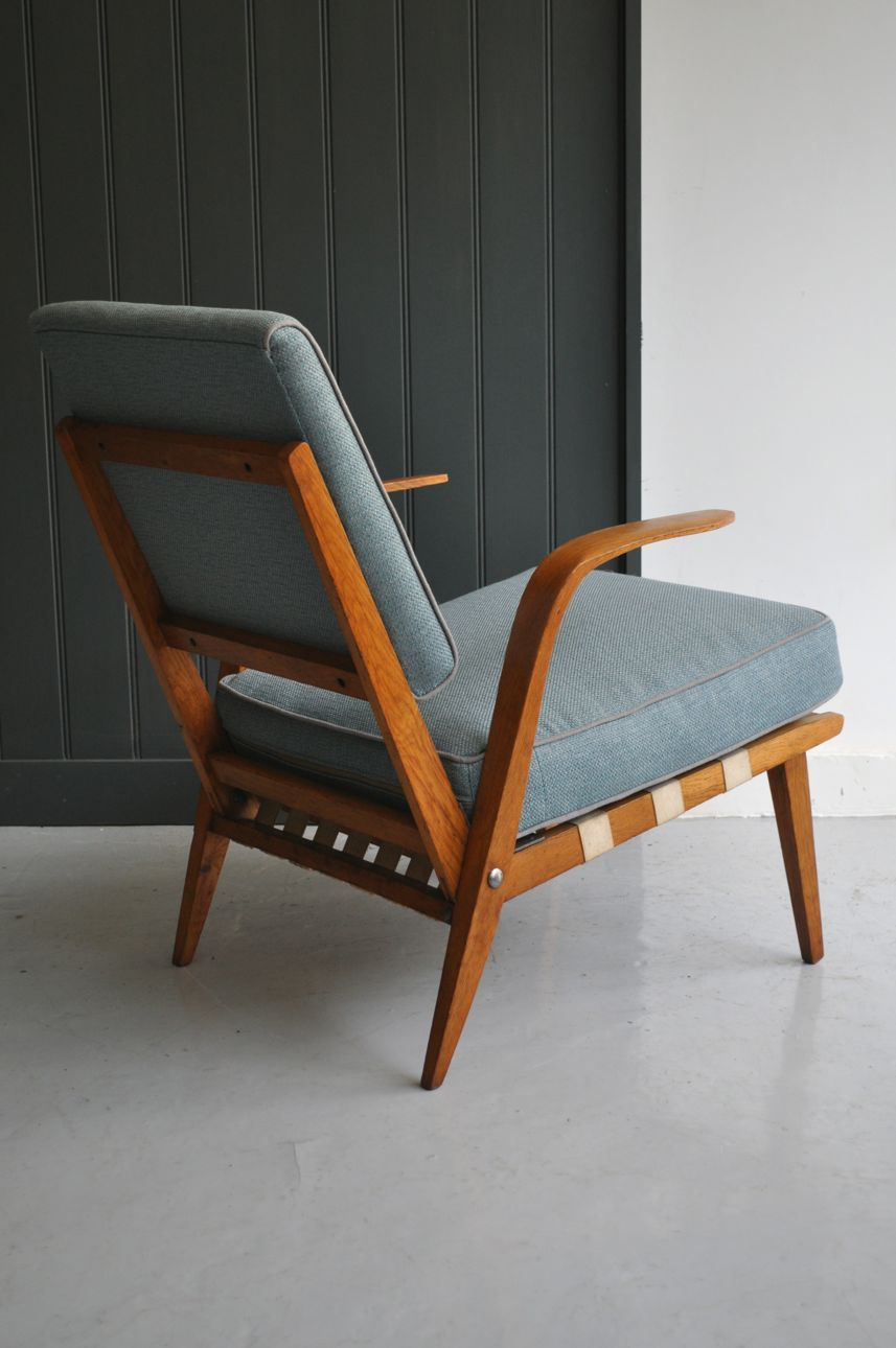 Compact Czech Chair – B Southgate