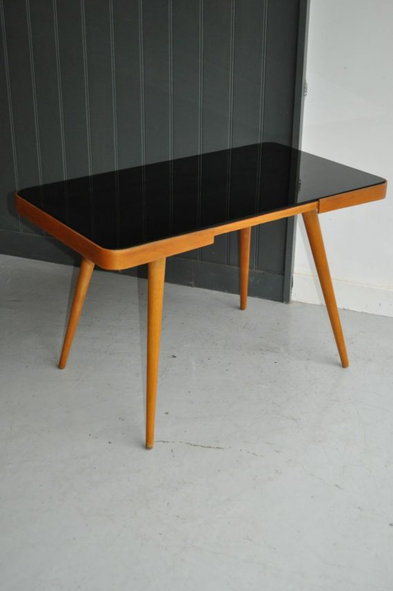 Czech coffee table