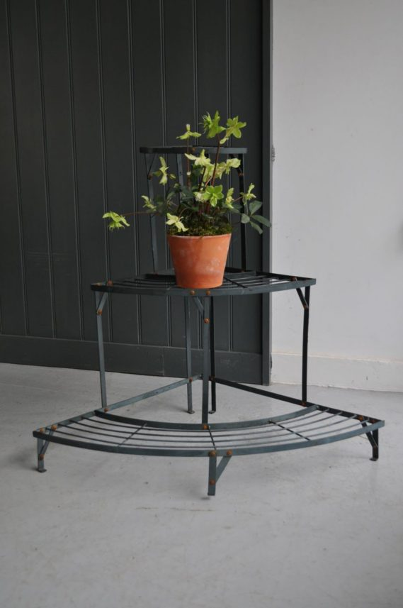 Florist's stand