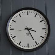 Continental wall-clock