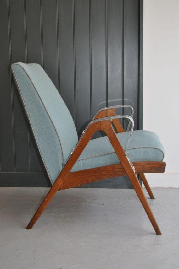 Tatra armchair