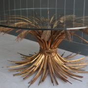 Wheatsheaf coffee table
