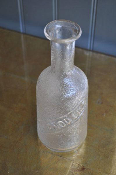 Pernod Carafe