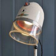 hairdryer lamp