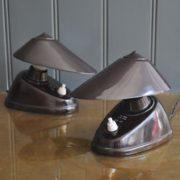 Bakelite lamps