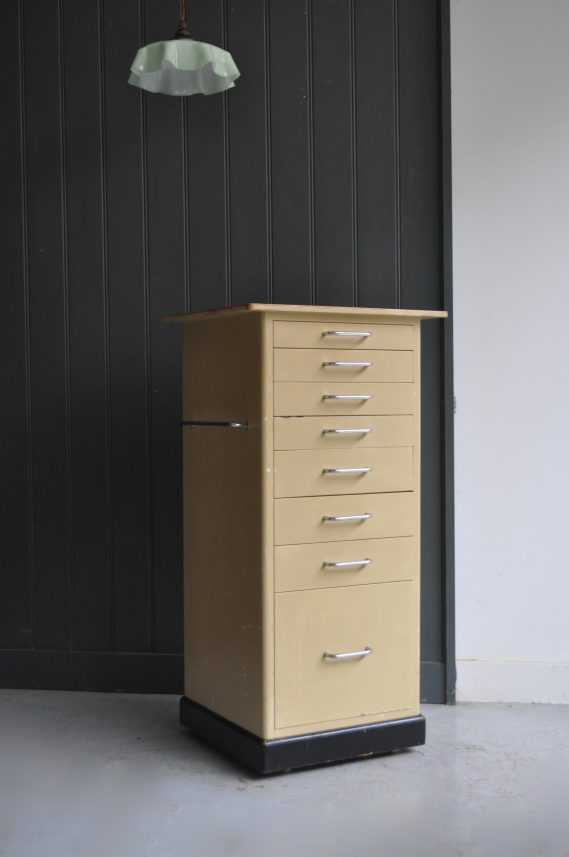 Dental drawers