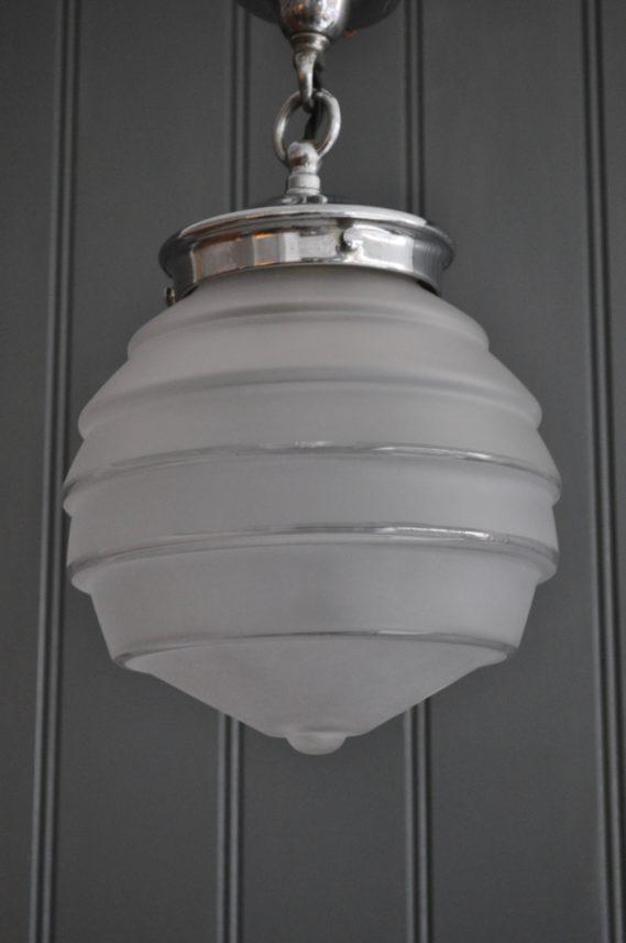 Deco lamp