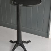 cast medical table