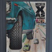 Michelin Tyre advert 1