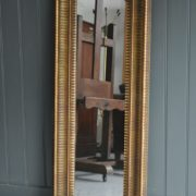 French 'ripple' mirror
