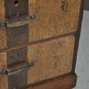 Japanese drawers