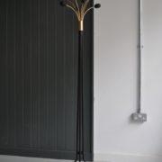 Belgian coat stand
