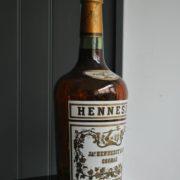 Cognac shop dummy
