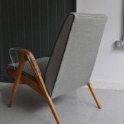 Pair of Tatra chairs