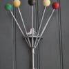 folding atom hooks