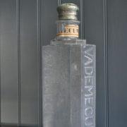 Huge perfume bottle