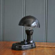 Small bakelite lamp