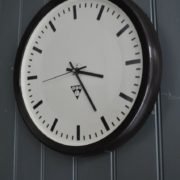 Continental wall-clock