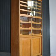 outfitter's cabinet