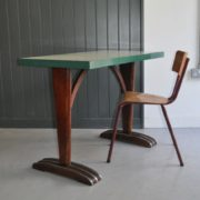 French bar tables