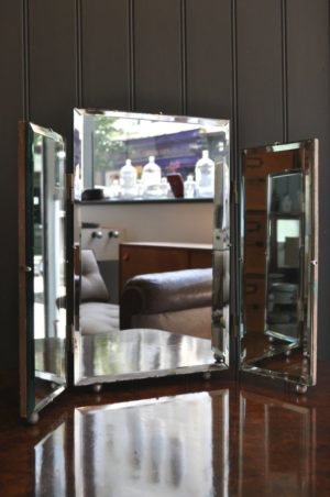 3-fold mirror