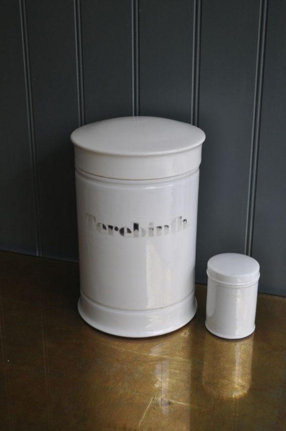 Large German Pot