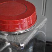 French storage jars