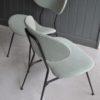 Italian lounge chairs