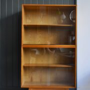 Czech bookcase