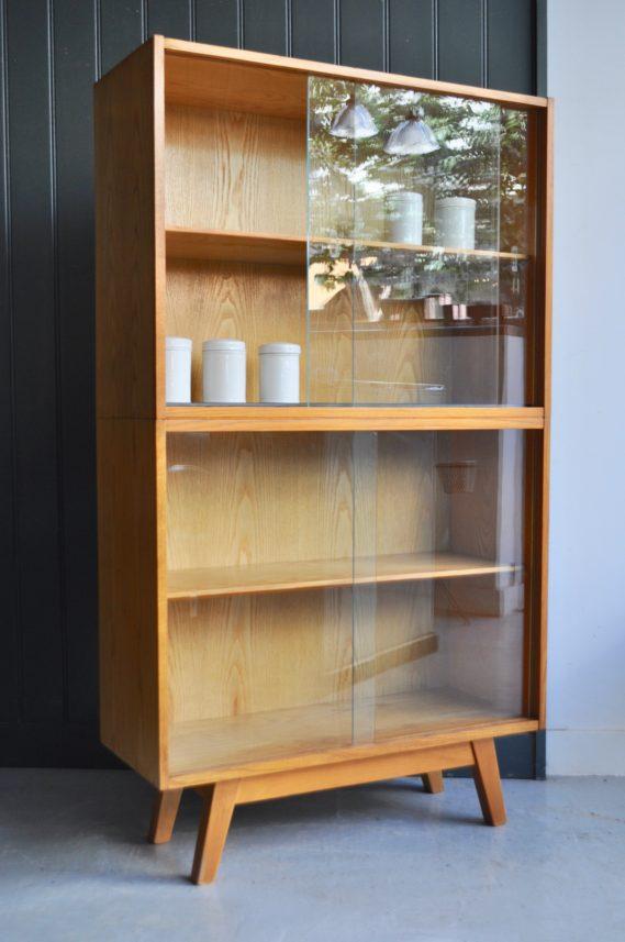 Czech bookcase