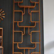 Czech room divider