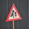 Educational traffic signs