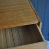 Czech oak sideboard