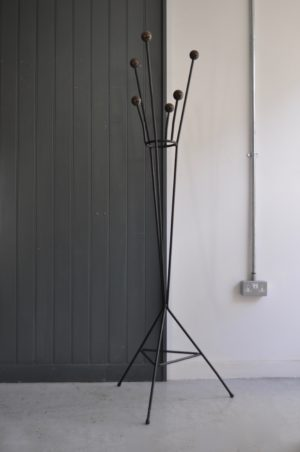 French coat stand