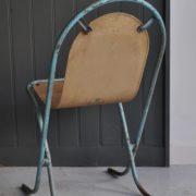 Stak-a-bye chair