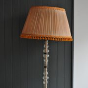 French floor lamp
