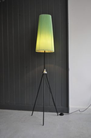 continental rocket lamp